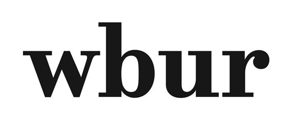 WBUR logo